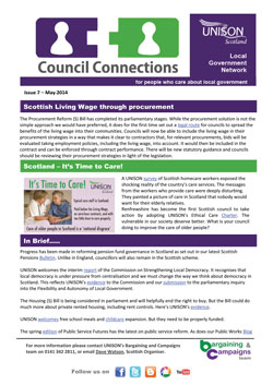 Council Connections 7 May 2014 - PDF